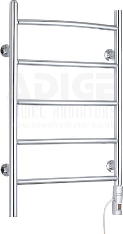 500/800mm Chrome Electric Towel Rail is now HALF PRICE!!!!   Save 50%