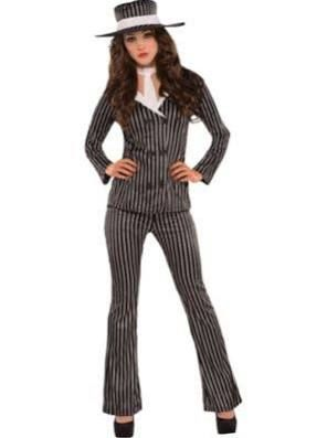 gangster costumes at party city for girls google search tallerla ciudad de adultoideas para disfraces