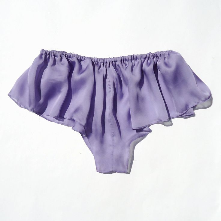 Silk lingerie, Silk french knickers, lavender panties, lavender knickers, violet french knickers, silk lavender knickers, silk panties, by GardenOfDelightShop on Etsy