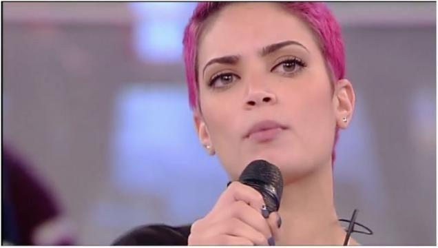 La cantante di Amici 15, Elodie, ha già vinto: avrebbe già firmato un contratto con la Sony