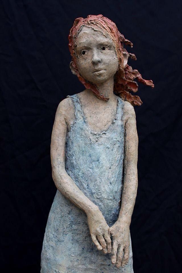 Jurga Martín sculpture
