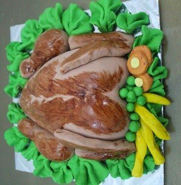 Kreasi Cantik Special Cake - Praktek Mahasiswa Akpar Majapahit ~ Pendidikan Tataboga