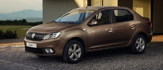 2017 Dacia Logan Exterior, Interior, Specs Engine - New Car Rumors