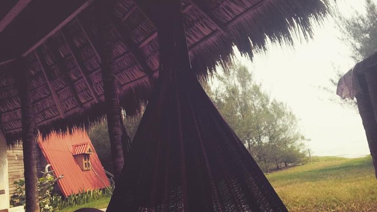 Sometimes you just have to relax and see all your worries are not so important. Don't sweat the small stuff.   #beach#playa#veracruz#listentotheocean#doyou#travel#gramoftheday#beachhouse#hammock#hammocklife#thatswhatsup#mexico#america#adventure#summer#new#newbeginnings#familia#micasasucasa by @marie_4812