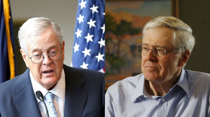 Koch Industries Responds to Rolling Stone – And We Answer Back  Read more: http://www.rollingstone.com