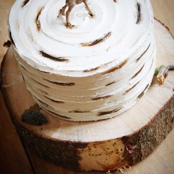 Cake Decorating Sweets