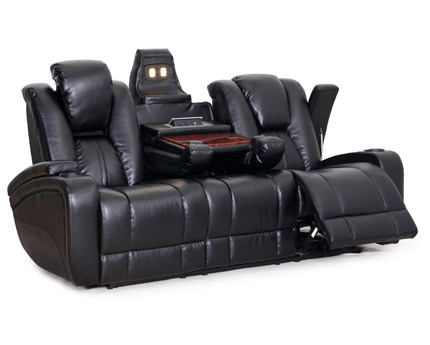 Seatcraft Innovator Home Theater Furniture | Movie Theater Decor |  Pinterest | Movie Theater Decor, Theater Seats And Room