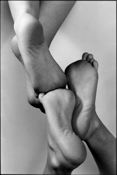 Foot fetish gear-1641
