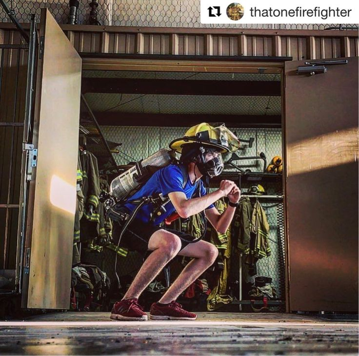 FIREFIGHTER FITNESS  #Repost @thatonefirefighter  Never miss an opportunity to make yourself better       Want to be featured? Show us how you train hard and do work   Use #555fitness in your post. You can learn more about us and our charity by visiting WWW.555FITNESS.ORG  #fire #fitness #firefighter #firefighterfitness #firehouse #buildingastrongerbrotherhood #workout #ems #engine #truckie #firetruck #pastparallel #damstrong #charity #nonprofit #fullyinvolved #firefit #fitfirefighter…