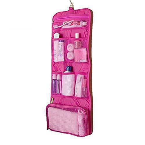 Oferta: 11.99€. Comprar Ofertas de BlueBeach® Viajar Bolsas de aseo / Organizador cosmético del maquillaje portable y kit de afeitar de los hombres / Cuarto de barato. ¡Mira las ofertas!