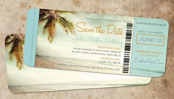Hey, I found this really awesome Etsy listing at https://www.etsy.com/ca/listing/196037089/save-the-date-boarding-pass-ticket