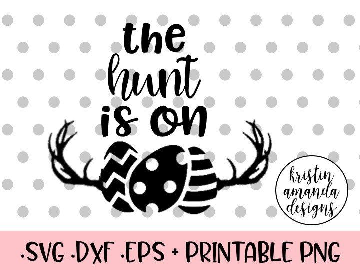 The Hunt is On Easter Eggs Bunny Kisses and Easter Wishes Easter Oh For Peeps Sake Easter cute easter shirt vinyl for kids cricut easter projects silhouette projects easter crafts easter decorations SVG Cut File • Cricut • Silhouette Vector • Calligraphy • Download File • Cricut • Silhouette Cricut projects - cricut ideas - cricut explore - silhouette cameo By Kristin Amanda Designs