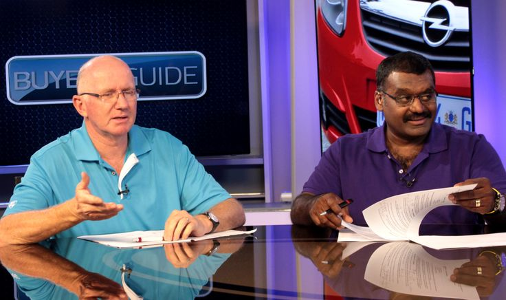 """IGNITION TV """"Buyer Guide """" with Adam Ford & Saige Moodley"""