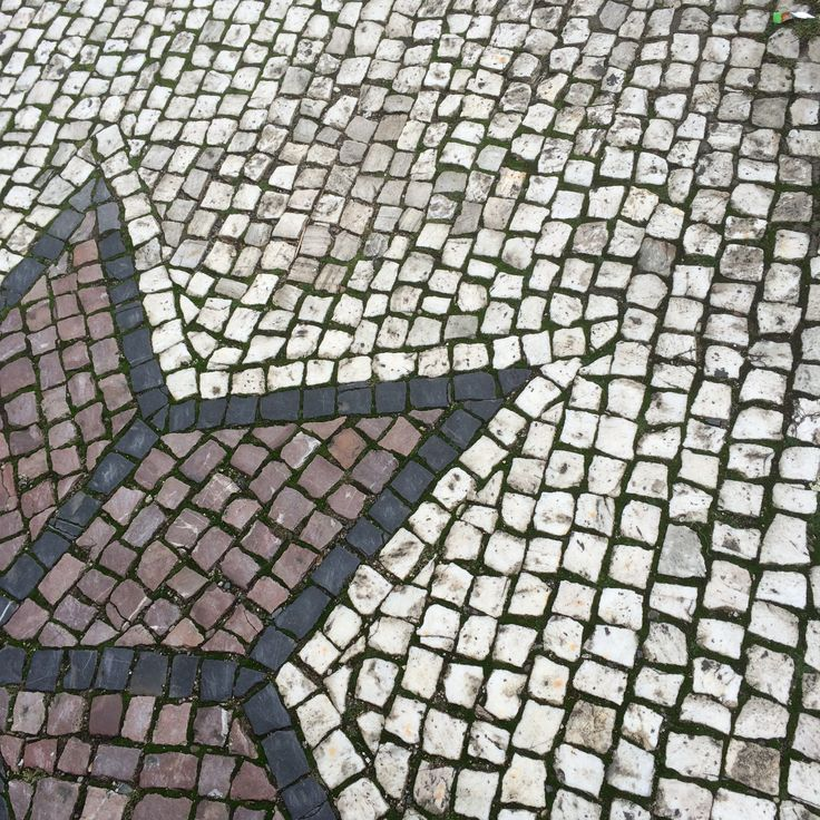 les pavés - Prague