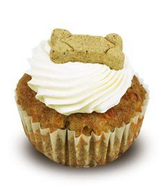 Happy Birthday Pupcake Recipe!