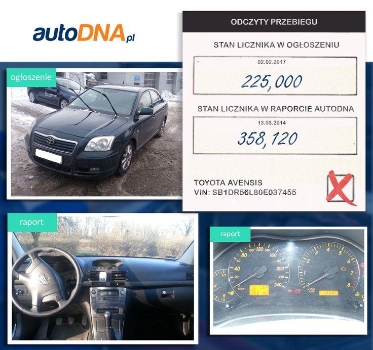 Baza #autoDNA - #UWAGA! #Toyota #Avensis  https://www.autodna.pl/lp/SB1DR56L80E037455/auto/da0a1f2449b654ed09daeb2fc222d22e2124cbfe https://www.otomoto.pl/oferta/toyota-avensis-1-8-130-km-salon-polska-wersja-liftback-ID6yKGjw.html