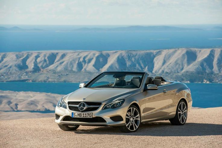 E350 Cabriolet. Build yours:  Spring is nearly upon us, but the Mercedes-Benz Spring Event is already here. Throughout the entire month of March, enjoy special offers on a wide array of Mercedes-Benz vehicles that were practically made for warm weather. From the SLK250 to the SL550, you'll find all applicable vehicles in this gallery—and you could find your next Mercedes-Benz at your local dealer.  European model shown.
