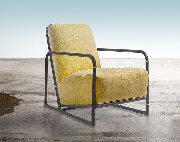 Julian chichester gorska chair