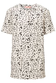 No Doubt. Just Dots! - Girls | Fashion | Tunic | Dots | Ecru | New Collection | Inspired