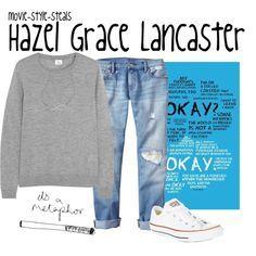 hazel grace lancaster outfit - Hledat Googlem