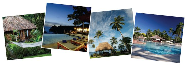 Some of our amazing honeymoon destinations we are giving away