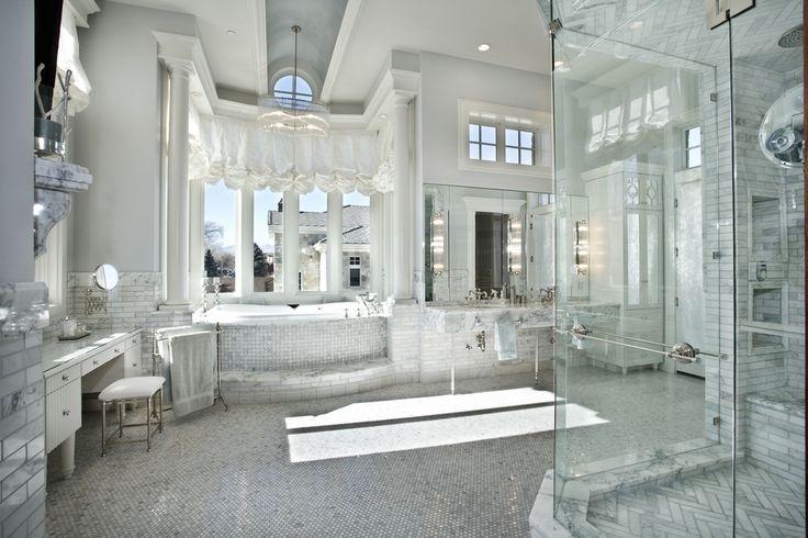 25 Best Million Dollar Bathrooms Images On Pinterest