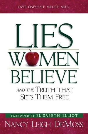 Eye-opening: Bible Study, Worth Reading, Leigh Demoss, Woman, Books Worth, Lie Women, Nancy Leigh, Truths, Women Believe