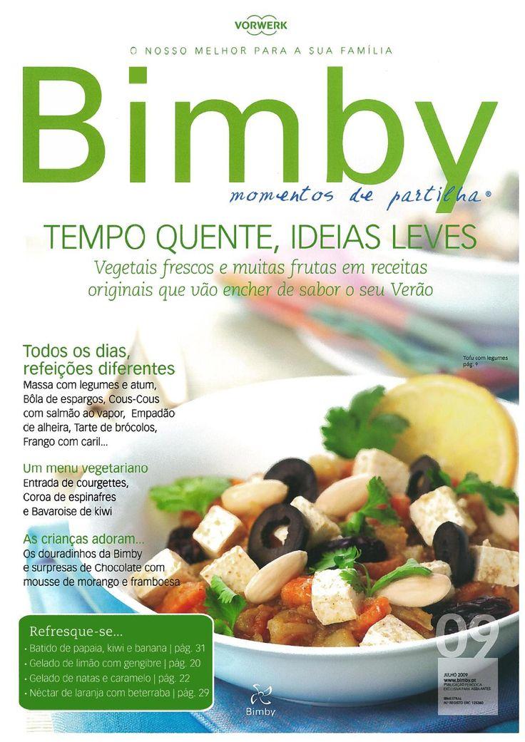 Revista bimby pt s01 0009 julho 2009