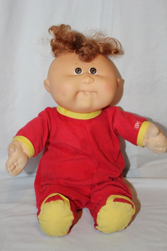 Hey, I found this really awesome Etsy listing at https://www.etsy.com/listing/201558120/vintage-1980-cabbage-patch-doll-baby-boy