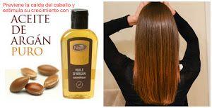 Beneficios del aceite de argán y cómo usarlo en el cabello para conseguir una melena sana y fuerte.