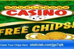 Promo code double down casino facebook