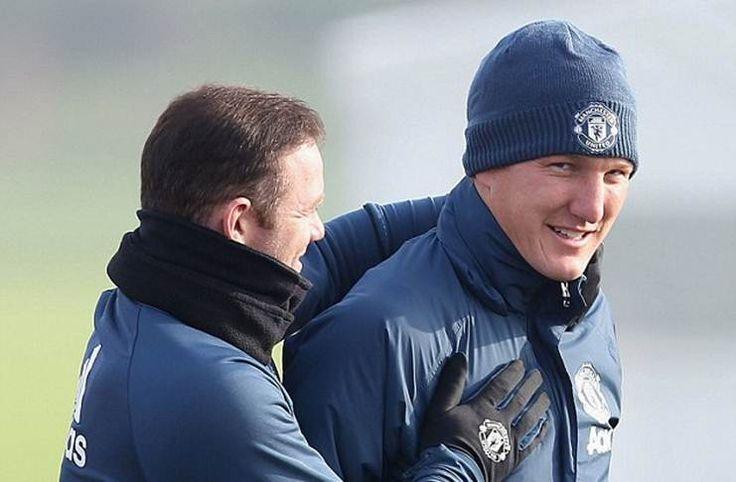 "Berita Bola: Shaw Girang Sambut ""Comeback"" Schweinsteiger -  http://www.football5star.com/liga-inggris/manchester-united/berita-bola-shaw-girang-sambut-comeback-schweinsteiger/94152/"