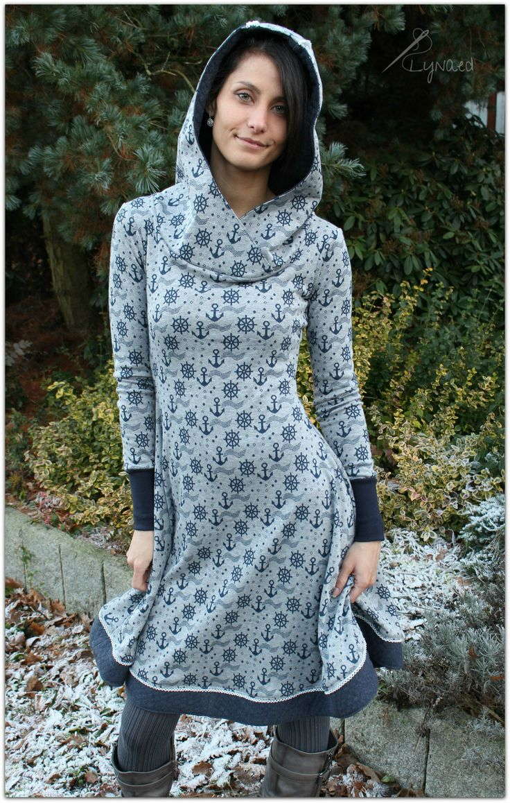 58 best Nähen images on Pinterest | Sewing patterns, Stitching ...