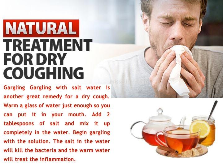 Natural Dry Cough Treatment Kenya Pinterest Dry