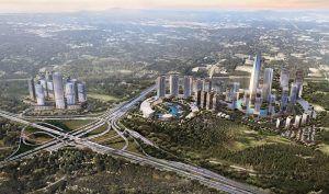 Japan Shopping Street Pertama Hadir di Indonesia - Vasanta Innopark