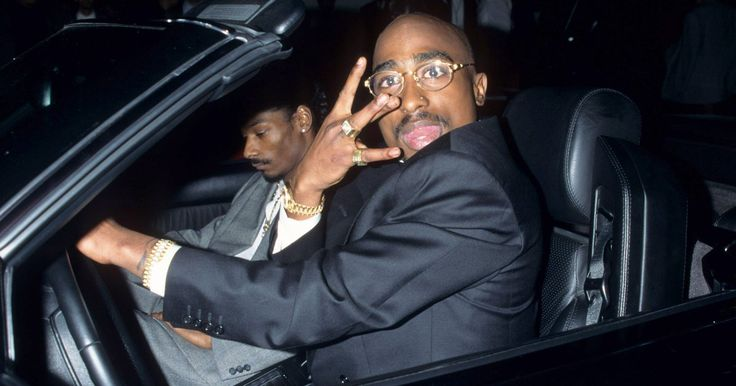 Who Killed #Tupac ? 4 Theories Including the Latest and Unexpected Claim by Murder Rap Movie
