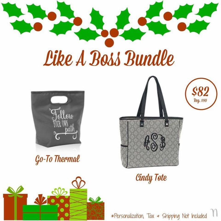 "Thirty-One Gifts December Customer Specials start EARLY! They start on November 23rd!  Customer Special: Spend $35 and select from an assortment of ""Holi-Buys"": - Mini Zipper Pouch $5 - Your Way Bin $10 - Style Sleeve $10 - Go-To Thermal $10 - Catch-All Bin with exclusive Red Swirl Dot $20 Hostess Special: Host a $600+ party and get the Super Soft Blanket, On the Double Set or True Beauty Bag for $20 The December Customer and Hostess specials are available Nov. 23-Dec. 29, 2016."