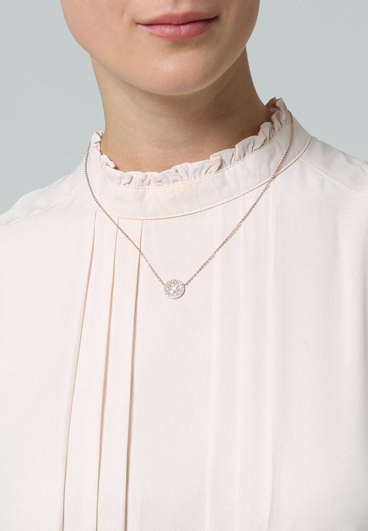 Setz deinen Hals entsprechend in Szene. Fossil VINTAGE GLITZ - Halskette - rosegold-coloured für 44,95 € (26.12.17) versandkostenfrei bei Zalando bestellen.