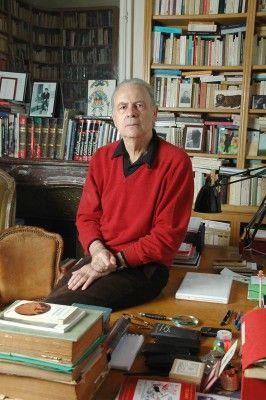 Patrick Modiano: Literary Giant