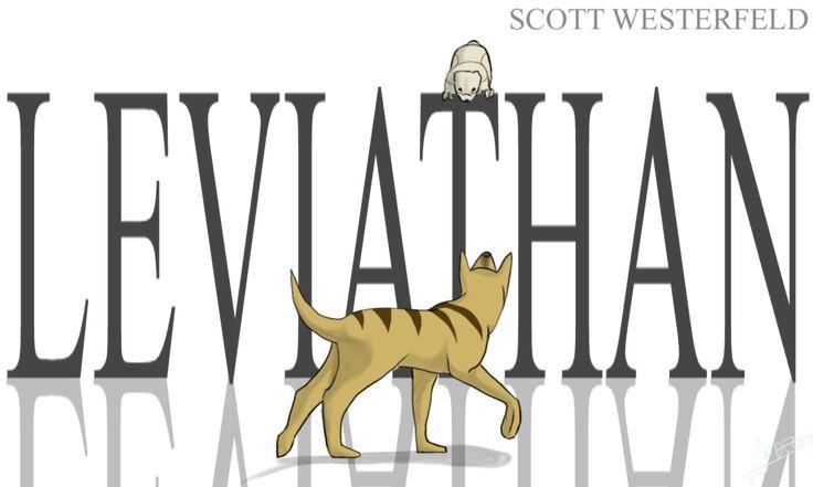 Leviathan Desktop-Bov and Taz by Art-BandGeek.deviantart.com on @deviantART