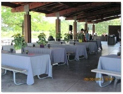 Best 25 wedding decorations for sale ideas on pinterest wedding pavilion wedding decoration ideas ceremony tent and rentals photo gallery pictures images park shelter would probably junglespirit Image collections