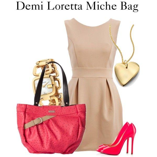 Demi Loretta Miche Bag