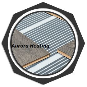 Aurora Heating Services that is familiar with different types of issues that may surface up when there is a pipes issue.