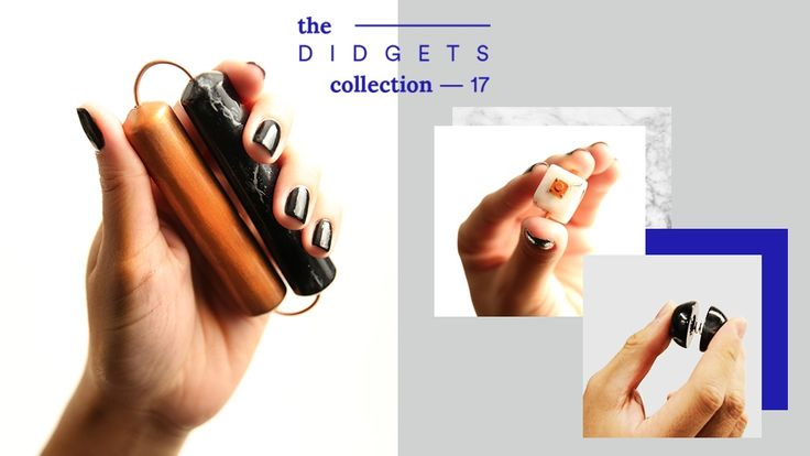 The D I D G E T S Collection project video thumbnail