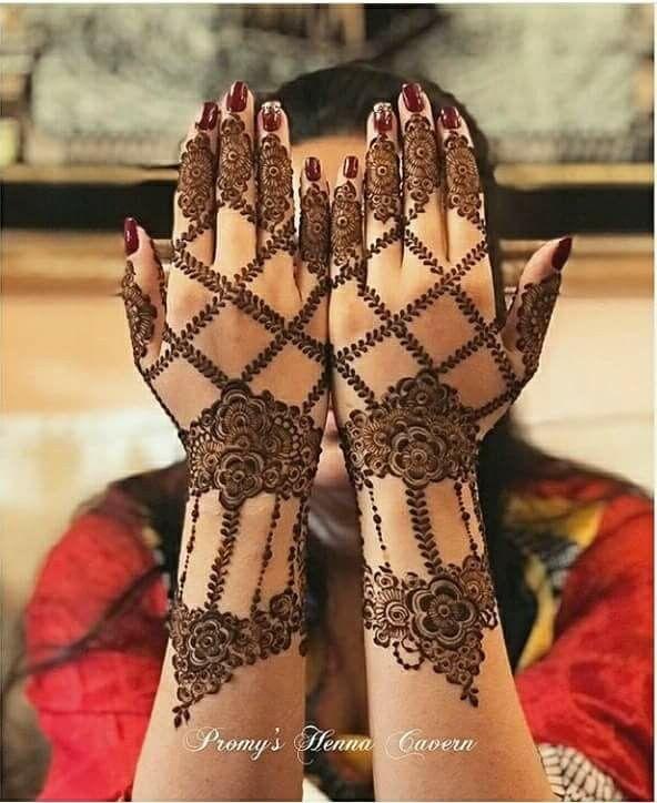 New Design Mehndi Art Mehndi Henna Designs Mehndi Designs