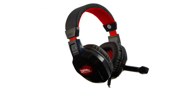 #Zebronics Introduces five new #headsets in market - Metal Head, Fusion, Colt-2, Bolt, Stunner at affordable prices