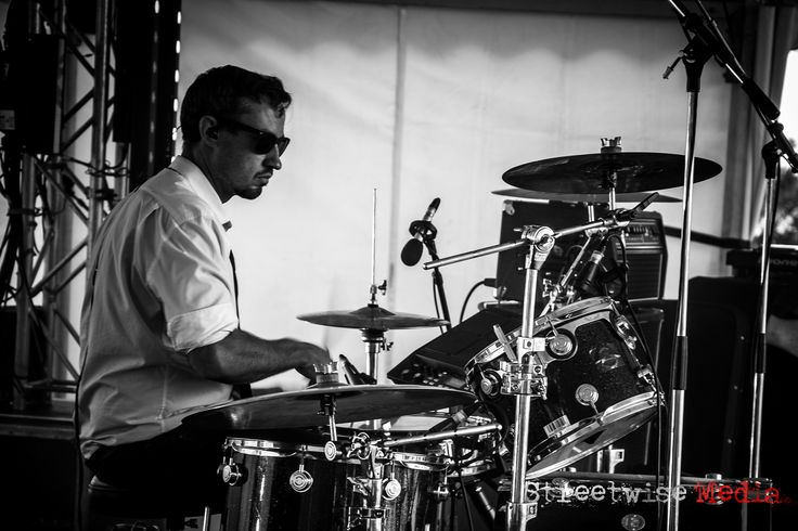 https://flic.kr/p/SRV4HJ | George In The Park - Pt. Chevalier, Auckland 18/03/17 | Photo - Blake Jones