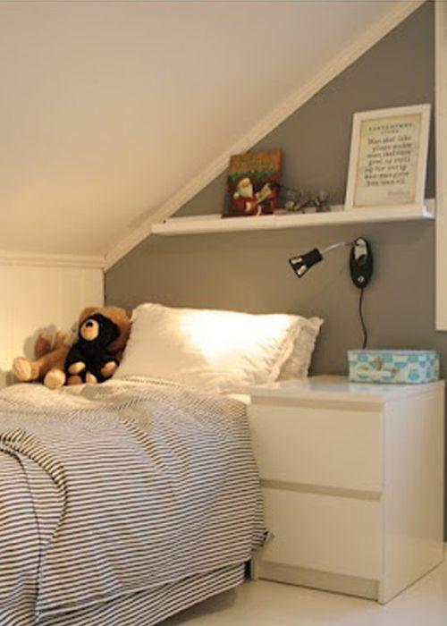 www.anetteshus.co … – Teen Bedroom – #TeenBedr…