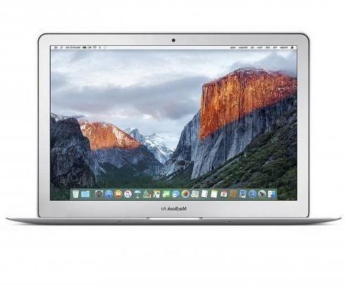 Ноутбук Apple MacBook Air 13.3 1440x900 Intel Core i7-5650U Ssd 256 8Gb Intel Hd Graphics 6000 серебристый Mac Os X Z0TB0009W