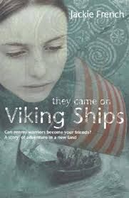 When Vikings raid and destroy a small coastal village, Hekja is captured and taken to Greenland. In this harsh and cold land, she becomes a thrall -  a slave - to Freydis, daughter of the infamous Eric the Red.  Hekja's fiery determination earn her the respect of her mistress. But her journey was just beginning. Freydis leads an expedition to the land her father discovered, Vinland, and the adventure that unfolds is fascinating and original.